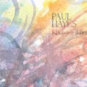 Rhubarb & Bramble Folk Music CD