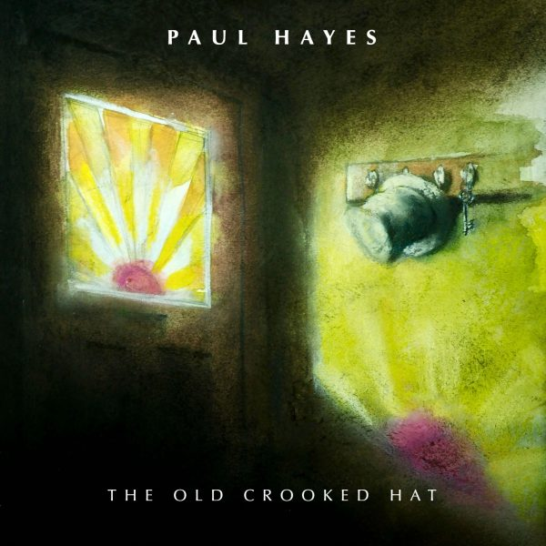 The Old Crooked Hat Folk Music CD