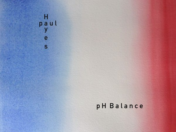 pH Balance album cover